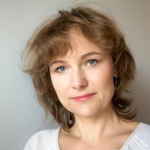 Anna Rajska-Rutkowska