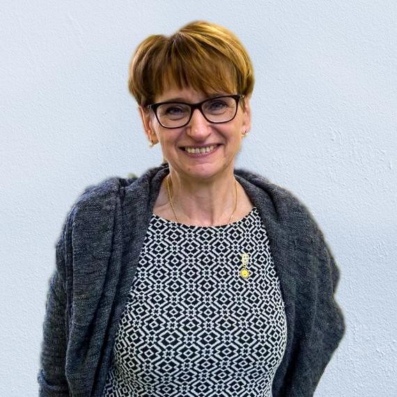 Barbara Grochal
