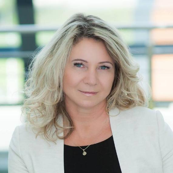 Magdalena Dworska