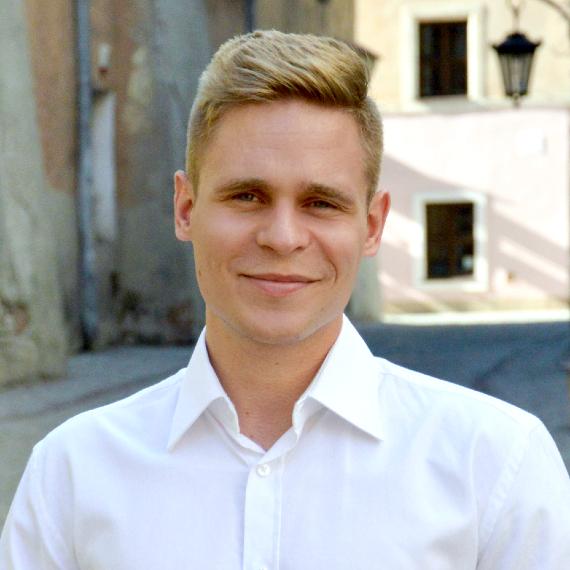 Michał Dworski