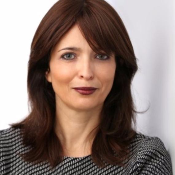 Tanja Sarett, CFRE